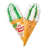 Мороженое Гран-при киви маракуйя Ласунка, 145 г – ИМ «Обжора»