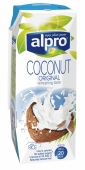 Напиток кокосовый Алпро с рисом 250 мл – ИМ «Обжора»