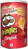 Чипсы Original Pringles 70 г – ІМ «Обжора»
