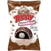 Бисквит Кофе ELVAN Today Snowball 50 г – ИМ «Обжора»