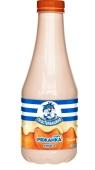 Напій кисломолочний Простоквашино пряжений 750г курага 2,8% – ІМ «Обжора»