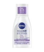 Мицеллярная вода Nivea visage micellair дыхание кожи для чувствительной кожи 100 мл – ИМ «Обжора»