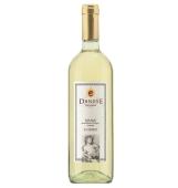 Вино Danese Треббьяно белое сухое 0,75 л – ИМ «Обжора»