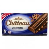 Шоколад Шато соленый Брезель 200 г – ИМ «Обжора»