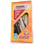 Риба Салака Флагман 250г c/г х/к – ІМ «Обжора»