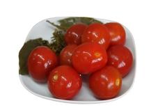 Соленые помидоры острые – ИМ «Обжора»