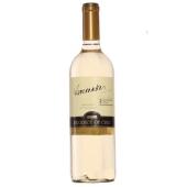 Вино белое сухое Winemaker Совиньон Блан 0,75 л – ИМ «Обжора»