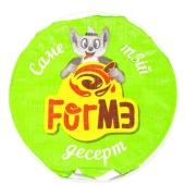Десерт Лама-лама 130 г капучино-персик – ИМ «Обжора»
