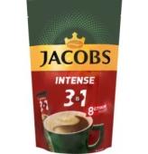 Кофе Jacobs Intense 3в1 8*12 г – ІМ «Обжора»