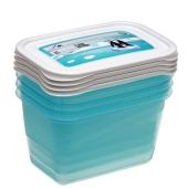 Набор емкостей `Polar` для морозилки 0,75*4 л – ИМ «Обжора»