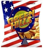 Арахис соленый Green Hills 30 г – ИМ «Обжора»