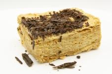 Торт Наполеон фісташковий – ІМ «Обжора»