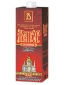 Вино кріплене десертне червоне Кагор Оксамитний Винлюкс 1 л – ІМ «Обжора»