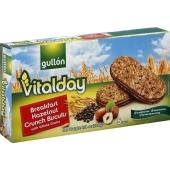 Печенье Gullon Vitalday фундук 220 г – ІМ «Обжора»