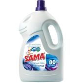 Средство для стирки Sama universal 4 кг – ИМ «Обжора»