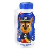 Йогурт Щенячий патруль 1,5% 185г малина-ваніль ПЄТ – ІМ «Обжора»