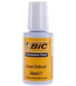 Жидкость корректирующая BIC – ИМ «Обжора»