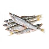 Риба Корюшка вялен, 200г, фас Юг-Фиш – ІМ «Обжора»
