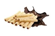 Паличка кукурузна Союз-Кондитер з нутеллою ваг – ІМ «Обжора»