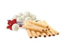 Паличка кукурузна Союз-Кондитер з рафаелло ваг – ІМ «Обжора»