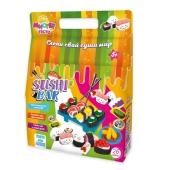 Набір креативної творчості 71207 `Містер тісто - sushi bar`, в кор-ці 34.5*26,5*8,2см – ІМ «Обжора»