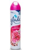 Освежитель воздуха JON Glade Пион и Сочные ягоды 300 мл – ИМ «Обжора»