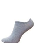Шкарпетки ACTIVE 2315 р,27, 000 ультракорот,сірий меланж чол, – ІМ «Обжора»