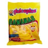 Конфеты Bananas без глютена DULCEPLUS 100 г – ІМ «Обжора»