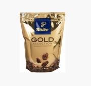 Кофе Gold Selection - купаж арабики и робусты 150 г – ІМ «Обжора»