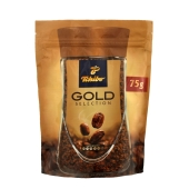 Кофе Gold Selection Tchibo 75 г – ІМ «Обжора»
