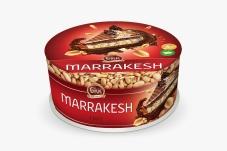 Торт БКК Маракеш сезам 450гр – ІМ «Обжора»