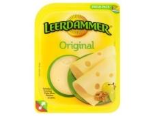 Сыр Leerdammer Оriginal 100 г – ИМ «Обжора»