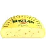 Сыр Leerdammer Original вес. – ІМ «Обжора»
