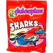 Конфеты DULCEPLUS 100 г Sharks без глютена – ІМ «Обжора»