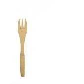 Вилка бамбуковая 2 шт., 21 см 217 – ІМ «Обжора»