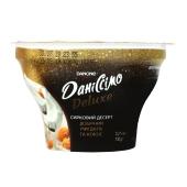 Десерт творожный Миндаль и Кокос Danone Даниссимо 3,2% 130 г – ИМ «Обжора»