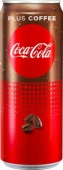 Coca-Cola  Zero Coffee 0,25 л – ІМ «Обжора»