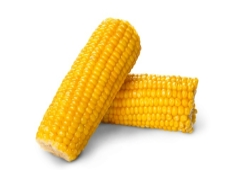 Кукуруза сладкая ВАРЕНАЯ 2 шт – ІМ «Обжора»