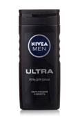 Гель для душа NIVEA MEN ULTRA CARBON 250 мл – ИМ «Обжора»