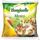 Мексиканская смесь замороженная Bonduelle 400 г – ИМ «Обжора»