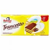 Мини-бисквиты какао Balconi 280 г – ИМ «Обжора»