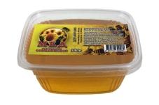 Мед подсолнечный 340 г – ИМ «Обжора»