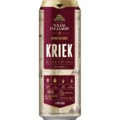Пиво Volfas  Kriek 0,568 л – ИМ «Обжора»