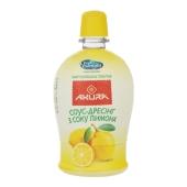 Дрессинг из сока лимона Акура 200 мл – ІМ «Обжора»