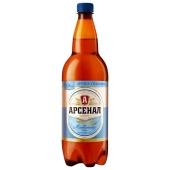 Пиво крепкое Вкус пшеничного солода Арсенал 1 л – ИМ «Обжора»