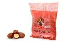 Картопля МП `Екстра екструдер`  2,5 кг – ІМ «Обжора»