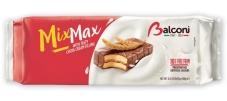 Бисквитный рулет какао с шоколадной глазурью Balconi 350 г – ИМ «Обжора»