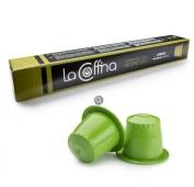 Кофе La Coffina молотый 10 капсул `CARIOCA` – ІМ «Обжора»