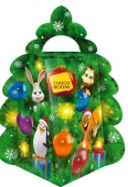 Подарок Новогодний Ёлочка ChocoBoom 300 г – ИМ «Обжора»