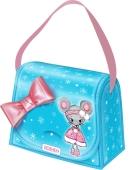 Подарок новогодний Новогодняя сумочка Roshen 320 г – ИМ «Обжора»